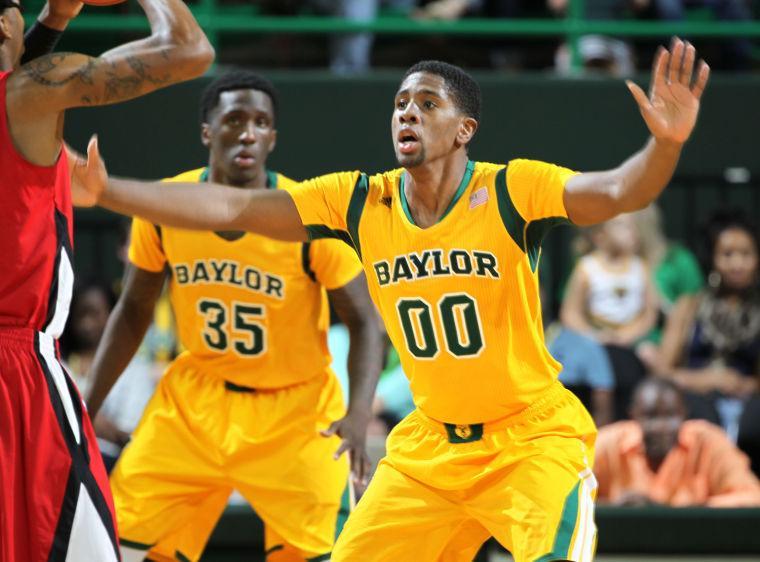Baylor Men's Basketball