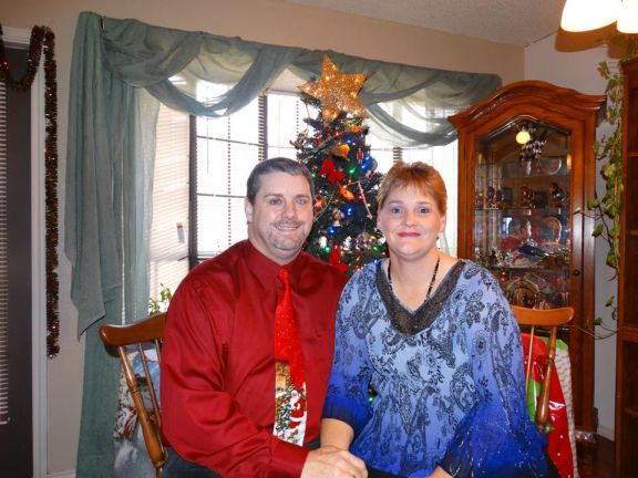 Kimberly Lynn Latham and John Hannes