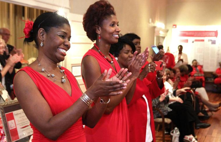 Delta Sigma Theta Sorority 100th anniversary