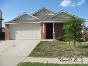 Ready for immediate move-in! The 4 bedroom 2 bath split