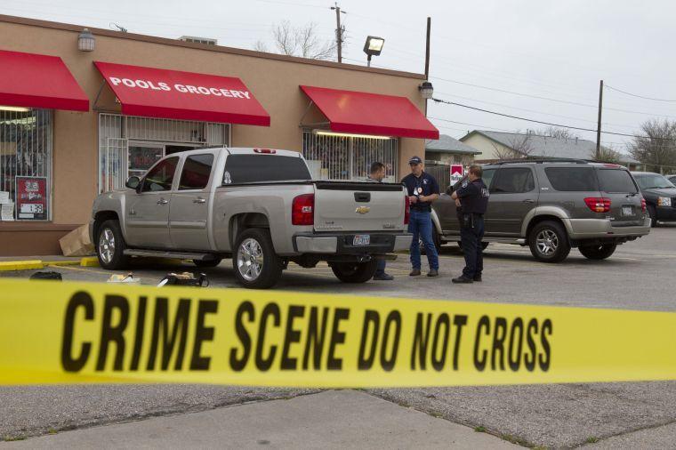 Man dies in Temple robbery