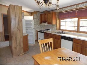 Cute home on over 2.5 acres! Watch the wildlife on