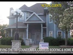 Roofing in Belton Texas - Carillo Roofing & More