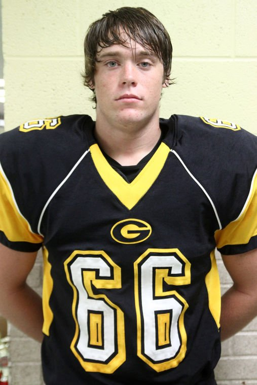 Gatesville Football - Tylor Perkins