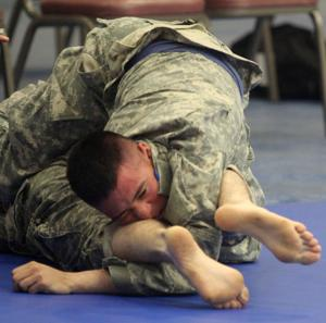 2013 Fort Hood and III Corps Combatives Tournament
