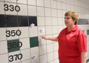 Harker Heights Elementary Fundraiser Efforts