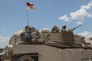 3rd Armored Brigade Combat Team, 1st Cavalry Division