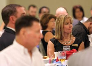 Governmental Affairs Luncheon