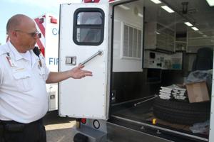 Copperas Cove Ambulances