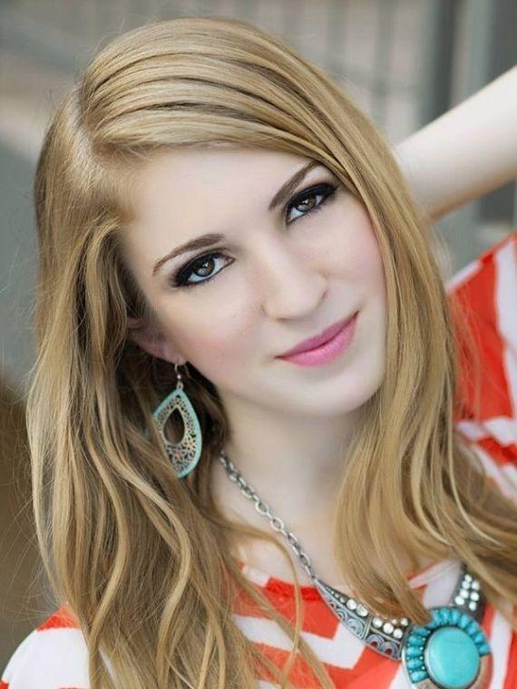 Samantha Stapper