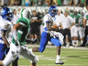Carroll comeback dooms Dawgs in Southlake