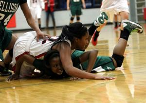 No. 11 Ellison ousted by Flower Mound