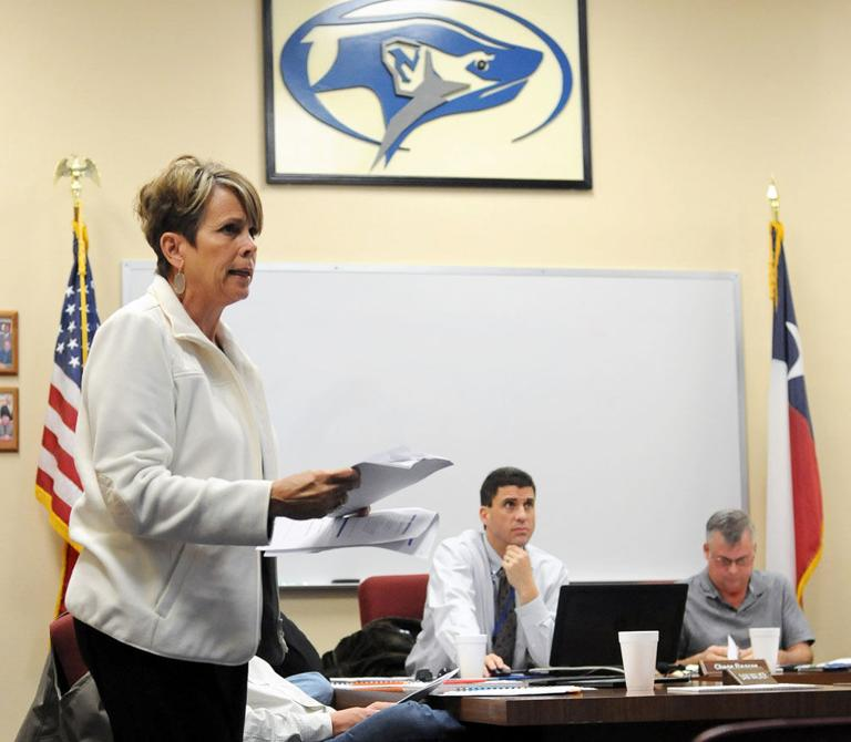Lampasas school officials discuss Texas Education Agency A-F ratings