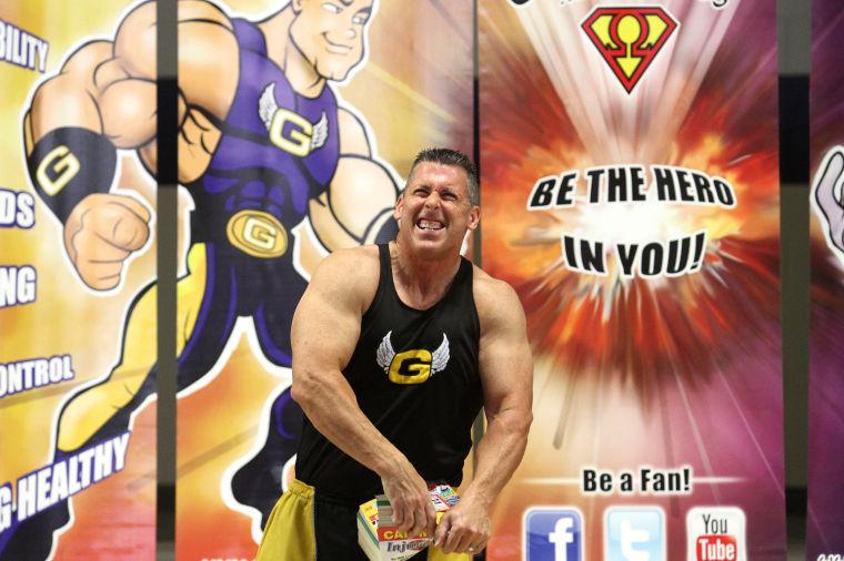 Omega Man on Anti-Bullying