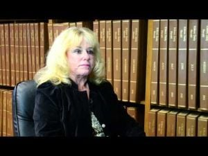 Jeanne Parker Interview