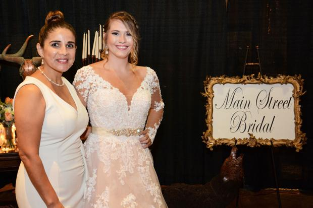 Bridal showcase offers everything needed to plan dream wedding