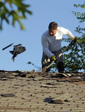 Make a Difference roof repair