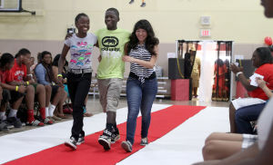 Back to School Bash Rip the Runway