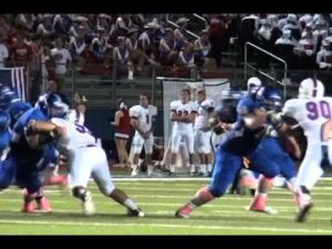 Waco Midway vs. Copperas Cove