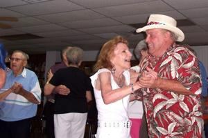 Belton dance