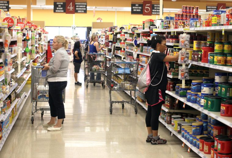 Commissaries offer many benefits