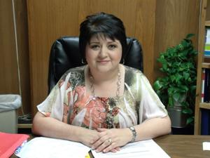 Lasting impressions: Christina Marez
