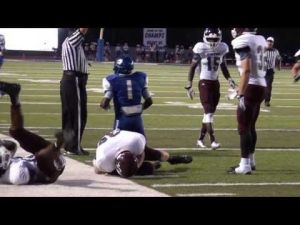 A&M Consolidated vs  Copperas Cove