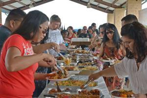 Guam Liberation Day