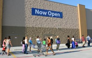 Sam's Club opens in Harker Heights