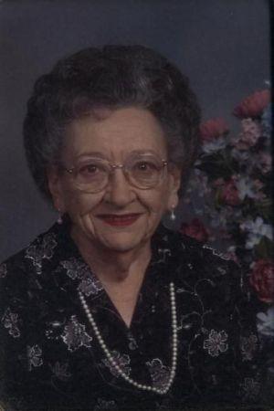 Sarah Walden