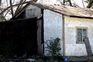 Lampasas 'dilapidated' homes