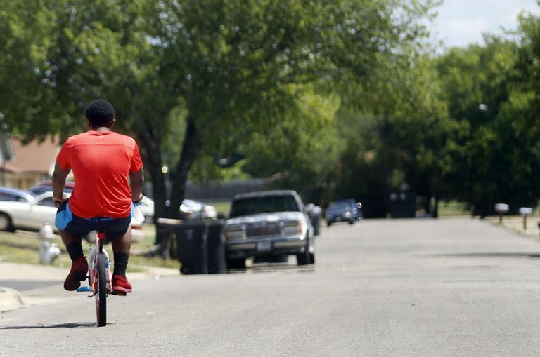 Recent shootings put city, police, neighborhoods under pressure