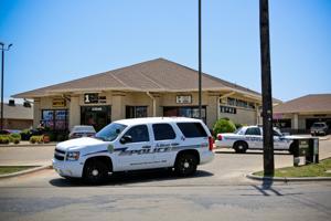 Bank Robbery (2)