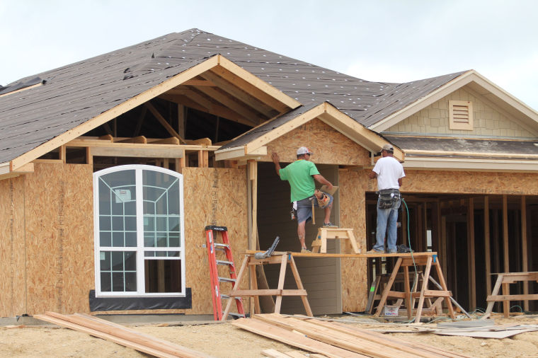 Bell County Property Taxes on Housing