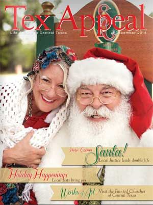 December TexAppeal Magazine