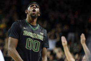 Baylor basketball - Royce O'Neale