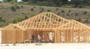 Evergreen Estates Construction