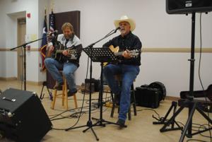 'Singing Cowboys'