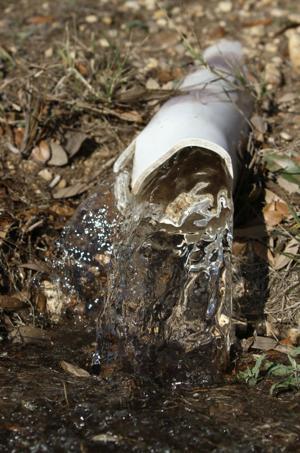 DIY Water Supply