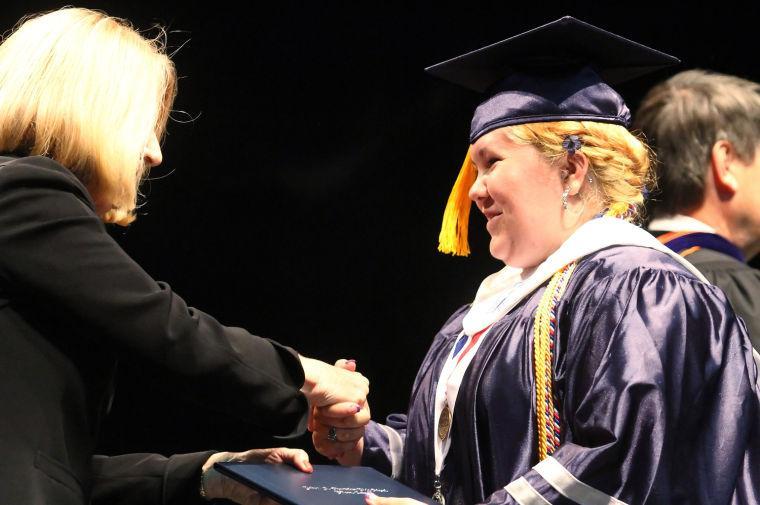 Shoemaker graduation 2013