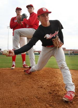 2013 High School Baseball Preview