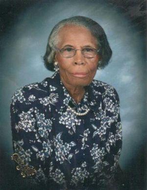 Edna Pirtle