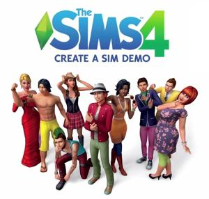 Going Casual: The Sims 4