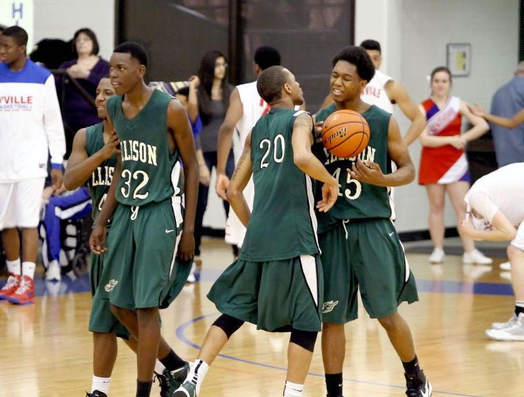 Ellison clashes with Duncanville in 5A Region I Bi-District