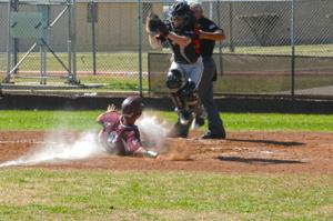Waco at Killeen Baseball