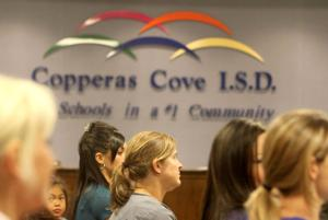 Copperas Cove Independent School District Meet and Greet