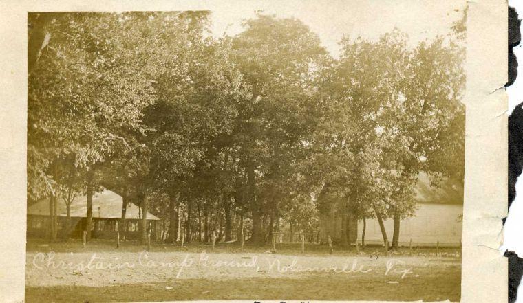 Christian Camp Ground