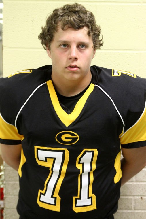 Gatesville Football - Harley Wells