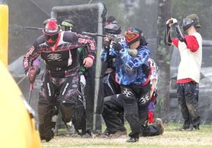 Central Texas Paintball League Tournament