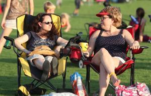 Fort Hood Freedom Fest